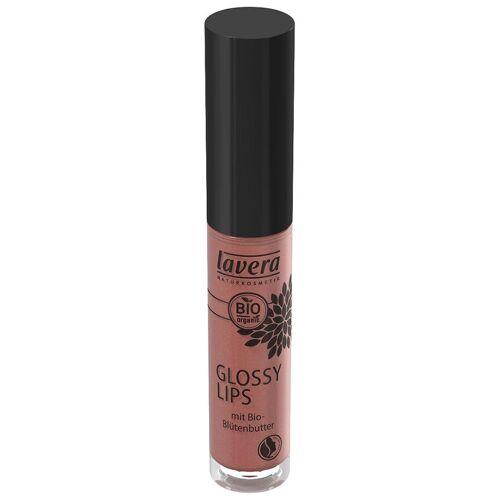 lavera Nr. 12 - Hazel Nude Lipgloss 6.5 ml