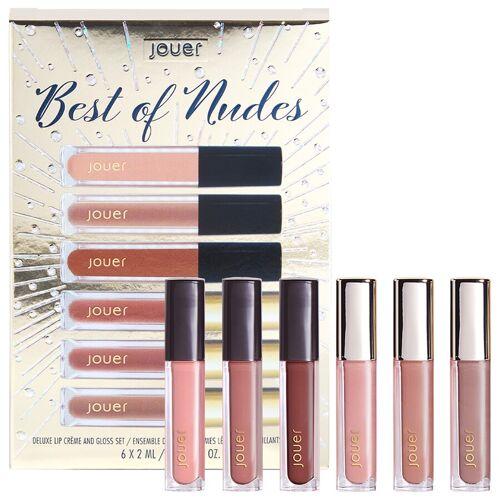 Jouer Lip Creme Make-up Make-up Set