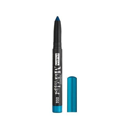 PUPA Milano 008 Pool Blue Lidschatten 1.4 g