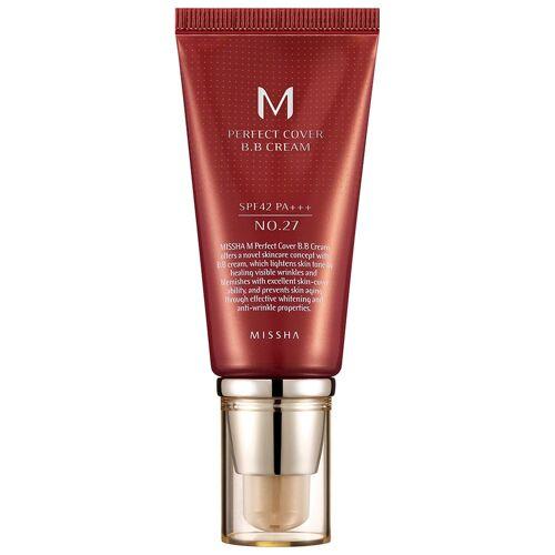 Missha Missha M Make-up BB Cream 50ml