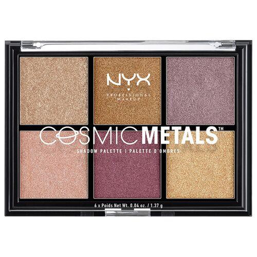 NYX Professional Makeup Lidschattenpalette 8.22 g Damen