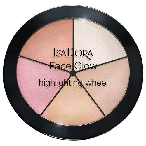 Isadora Puder Make-up Highlighter 18g