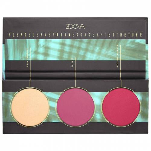 ZOEVA Rouge Make-up Make-up Set