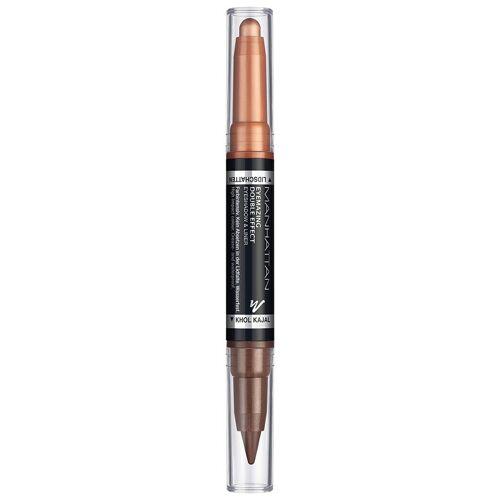 Manhattan Lidschatten Make-up 1.6 g
