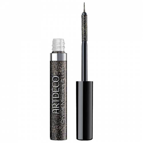 Artdeco Nr. 5 - Gold Glitter Mascara 5ml Damen