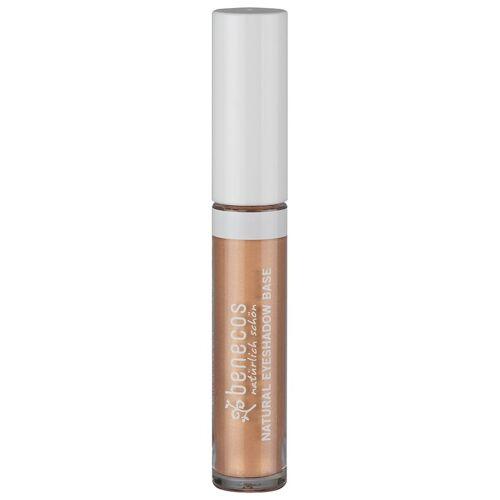 benecos Lidschatten Augen-Make-up Primer 5ml Rosegold