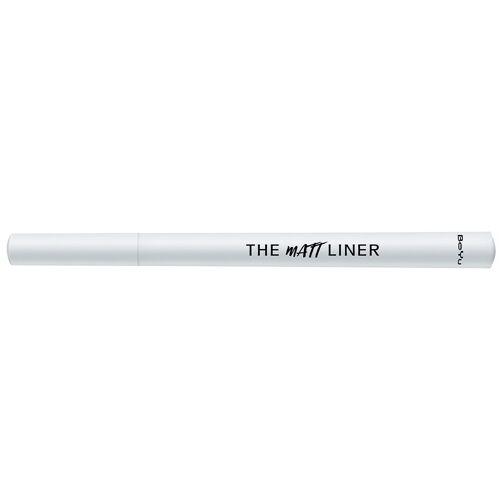 BeYu Eyeliner Augen-Make-up 1ml Weiss