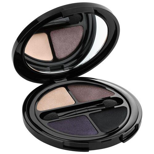 Annayake Augen-Make-up Make-up Lidschatten Schwarz