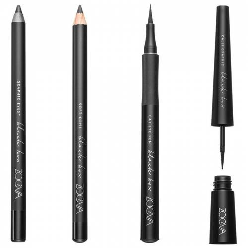 ZOEVA Eyeliner/Kajal Augen-Make-up