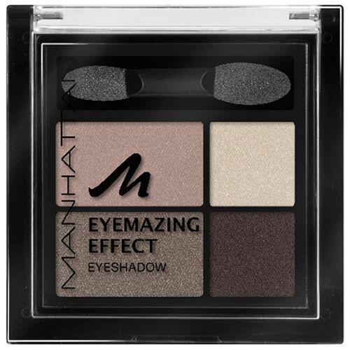 Manhattan Lidschatten Augen-Make-up 5g Grau