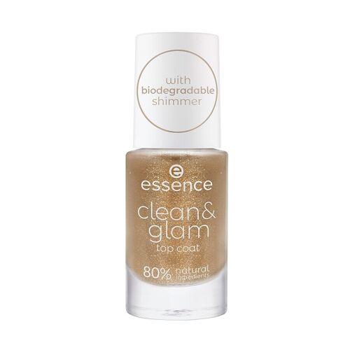 Essence Nagellack Nagel-Make-up 8ml