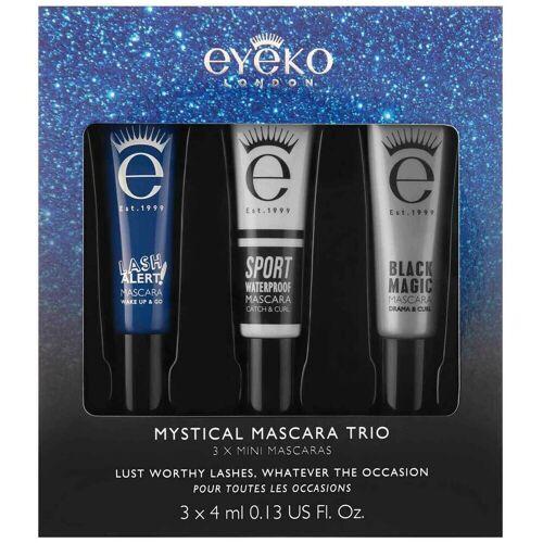 Eyeko Mystical Mascara Trio