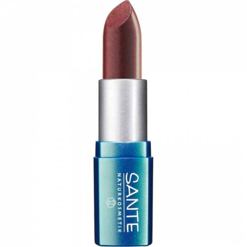 Sante Naturkosmetik Lipstick
