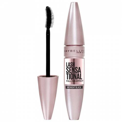 Maybelline Mascara Augen-Make-up 9.5 ml