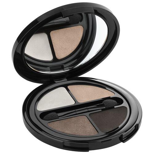 Annayake Augen-Make-up Make-up Lidschatten Grau