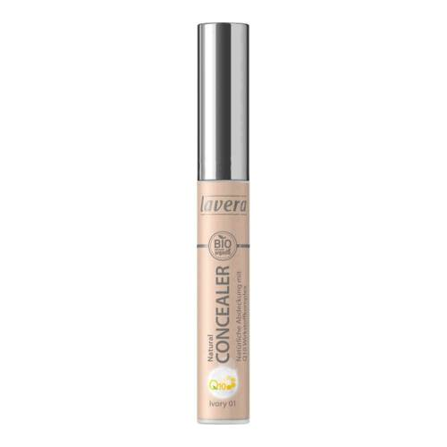 lavera Natural Concealer Q10 - 01 Ivory 5.5ml