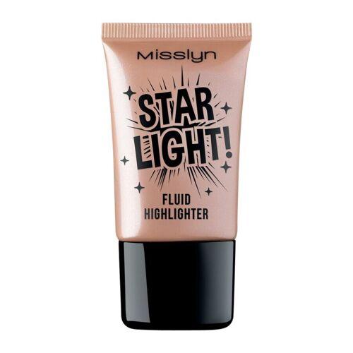 Misslyn Star Glow Fluid Highlighter