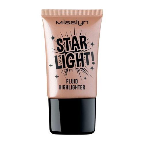 Misslyn Star Light! Fluid Highlighter