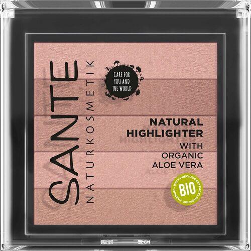 Sante Natural Highlighter