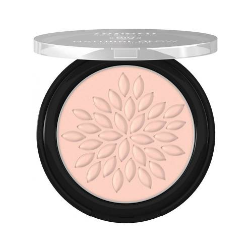 lavera Natural Glow Highlighter - Rosy Shine 01 4.5g