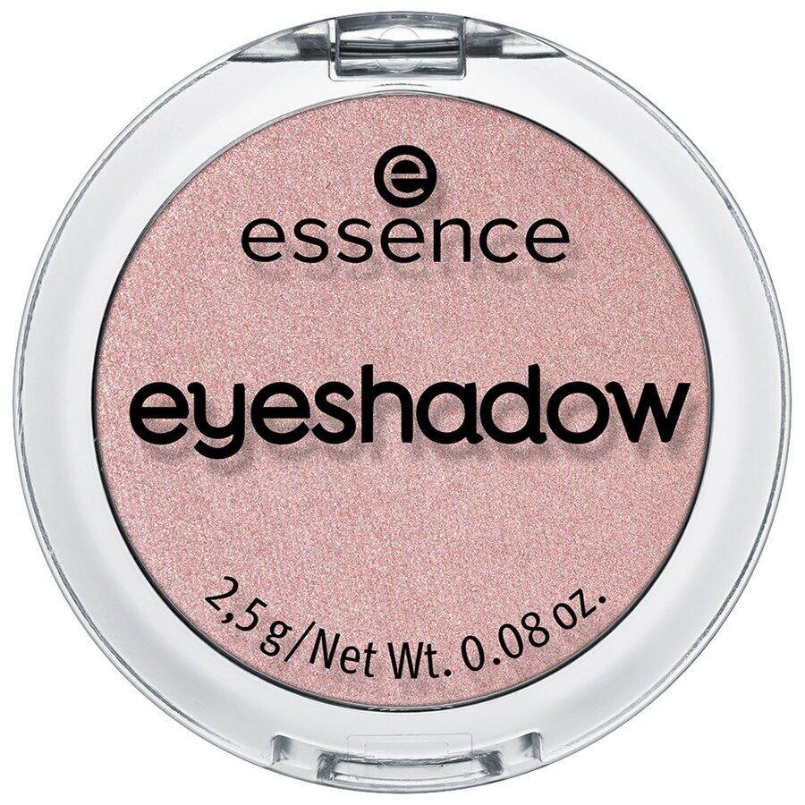 Essence Lidschatten Augen-Make-up 2.5 g Silber