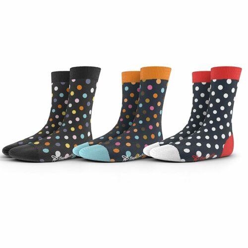 Magic Socks Magic Socks Magic Socks 3er-Pack