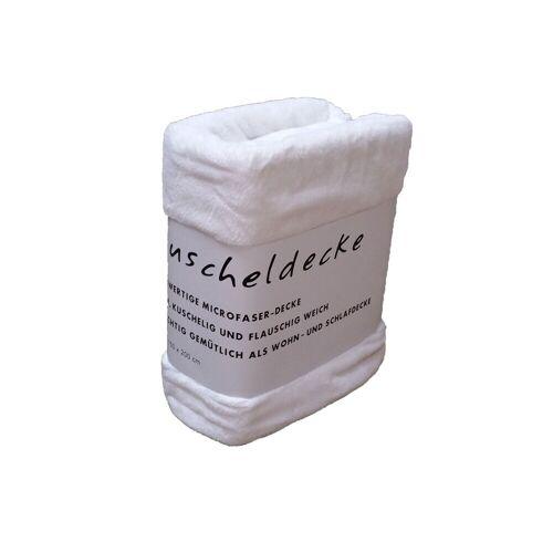 grace grand spa Kuscheldecke mit Polyester-Mikrofaser