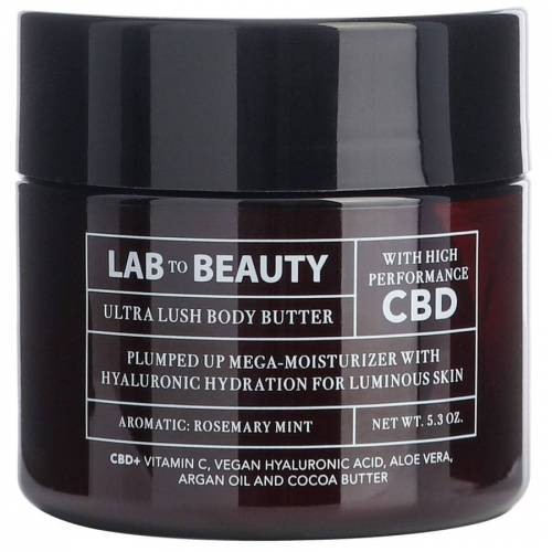 Lab to Beauty Körperbutter
