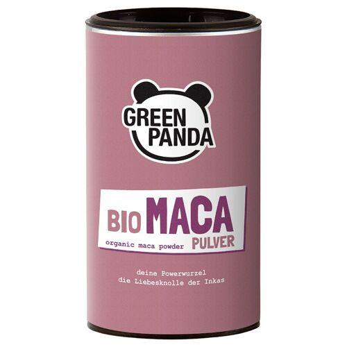 Panda Green Panda Bio Pulver Nahrungsergänzung Nahrungsergänzungsmittel 170g