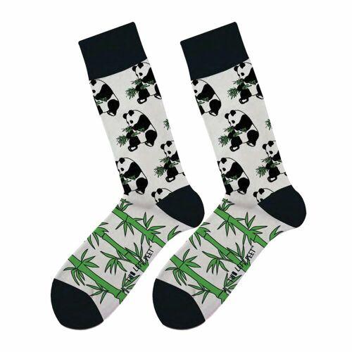 Panda Wicked Sista WS Panda Socks Gr. 35-40