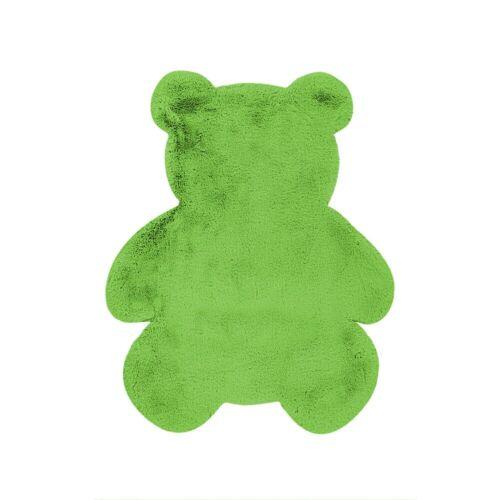 Gallazzo Kinderteppich Teddybär-Motiv 73cm x 90cm