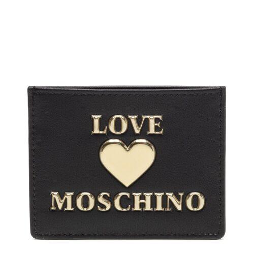 Love Moschino Love Moschino Reißverschluss-Mappe