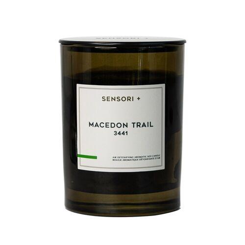 SENSORI+ Detox Macedo Trail 3441 Soja-, Macedon Trail 3441 - Detox