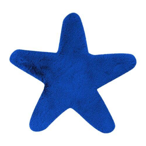 Gallazzo Kinderteppich Stern-Motiv