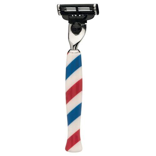 ERBE Rasierer Barberdesign