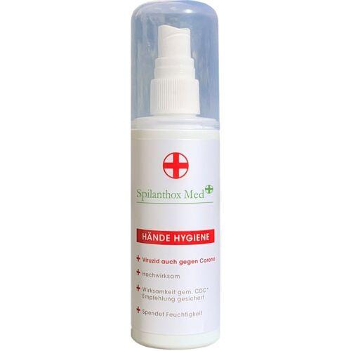 Spilanthox Hände Hygiene Spray
