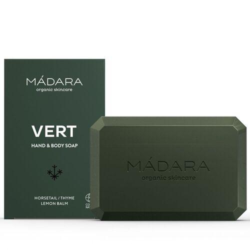 Madara Vert - Körper & Handseife 150g