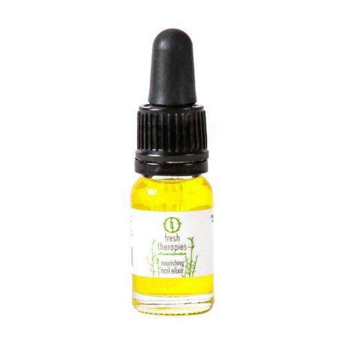 Fresh Therapies Nourishing Nail Elixir