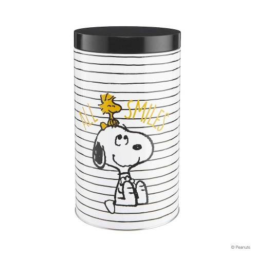 BUTLERS PEANUTS Kaffeedose All Smiles H 19cm