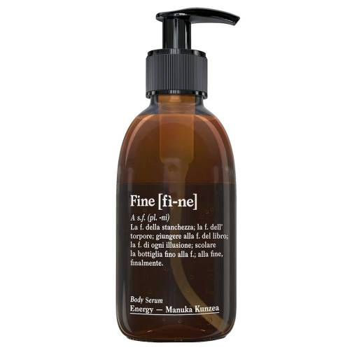 fì-ne Body Serum Energy