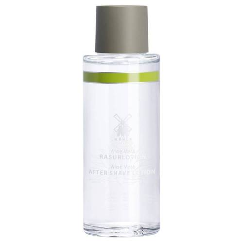 Mühle After Shave Lotion Aloe Vera