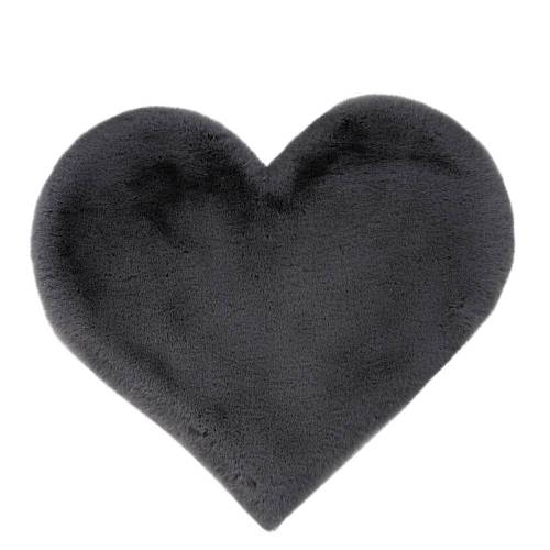 Gallazzo Kinderteppich Herz-Motiv