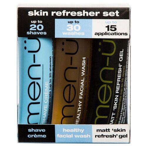 men-ü Skin Refresher Set