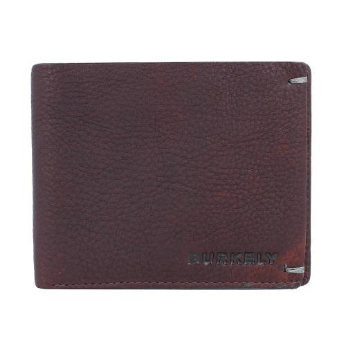 Burkely Burkely Antique Avery Geldbörse RFID Leder 12 cm