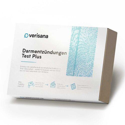 Verisana Darmentzündungen Test PLUS
