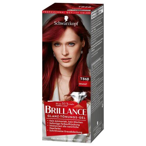 Brillance Haarfarben Haare 60ml Damen