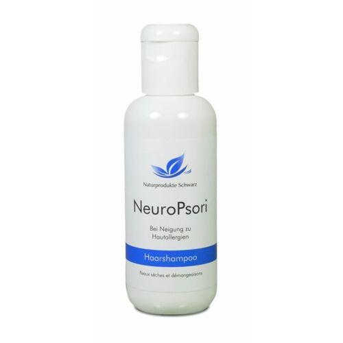 Naturprodukte Schwarz NeuroPsori Haarshampoo