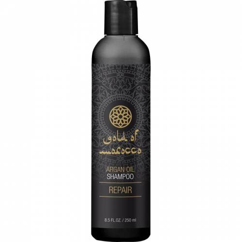Gold of Morocco Shampoo Damen