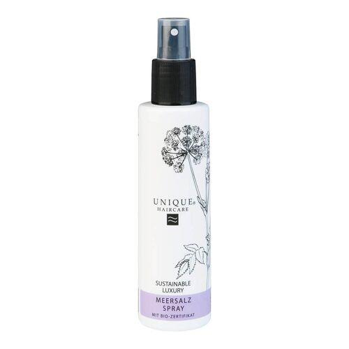 Unique Beauty Haarspray - Meersalz 150ml