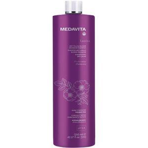 Medavita Anti Yellow Blonde Enhancer Shampoo